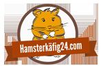 Hamsterkäfig Logo