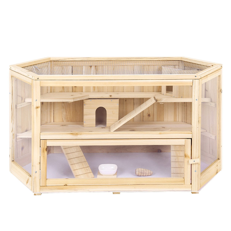 Hamsterkäfig Preis Leistungs Verhältnis