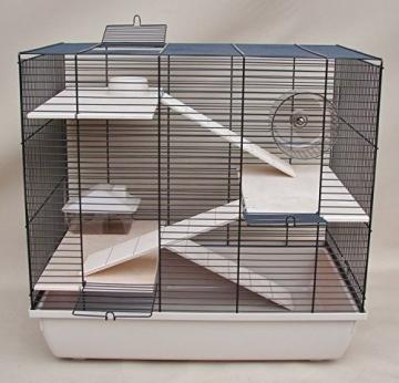 Hamsterkäfig Etagen