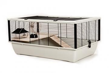 Hamsterkäfig Gitter groß