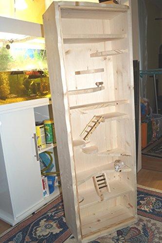 Hamsterturm Hamsterspielzeug
