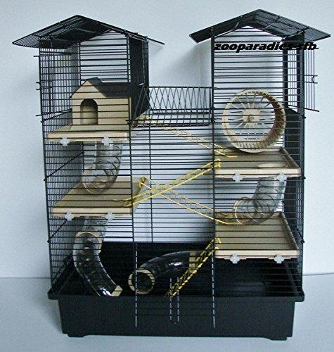 Gitter Hamsterturm