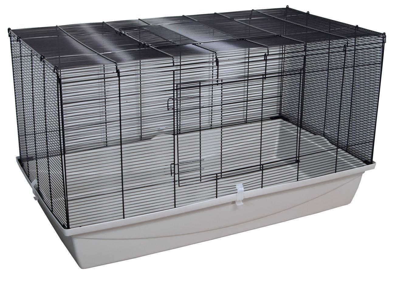 XL Gitter Hamsterkäfig