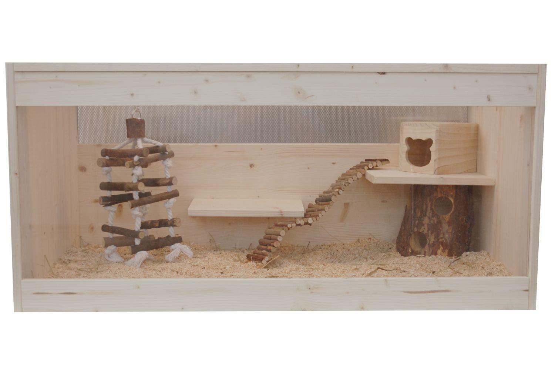 Hamsterkäfig 100 x 50 cm